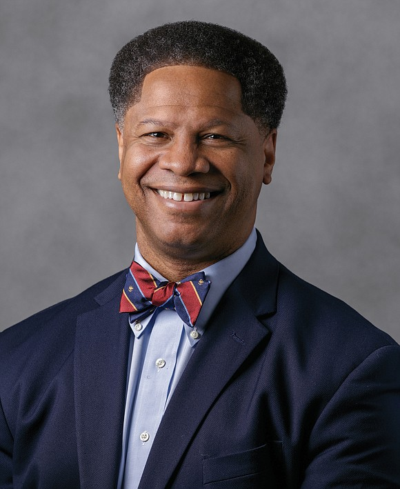 Dr. Robert Winn, an expert in lung cancer and community- based health care, is the new director of the Massey ...