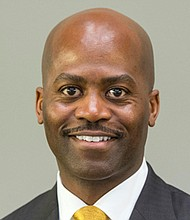 Anthony Jenkins, Ph.D. has been appointed as president of Coppin State University, effective May 26, 2020.