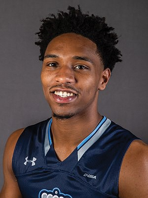 A second-generation Wade is helping to fuel Old Dominion University basketball this season.