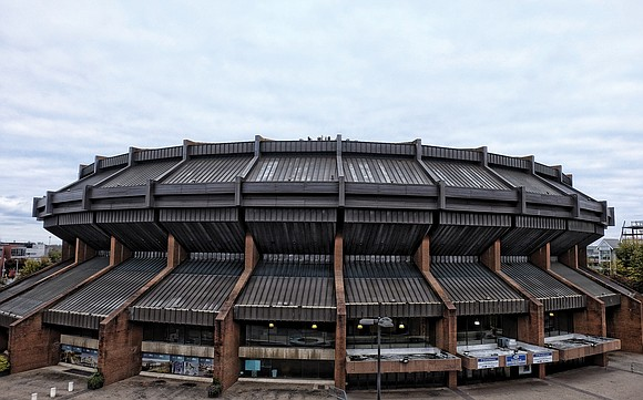 Don't do it. Don't invest hundreds of millions of taxpayer dollars to replace the vacant Richmond Coliseum with a new ...