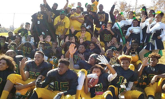 A Richmond youth team once again is headed to Los Angeles to compete in the Snoop Youth Football League National ...