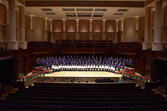 The Houston Children's Chorus presents this annual family concert of holiday favorites accompanied by orchestra in the beautiful setting of ...