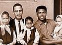 """The NW Film Center at the Portland Art Museum presents the eye-opening 1994 PBS documentary """"Malcolm X: Make it Plain,"""" on Sunday, Dec. 14 at 1:30 p.m."""