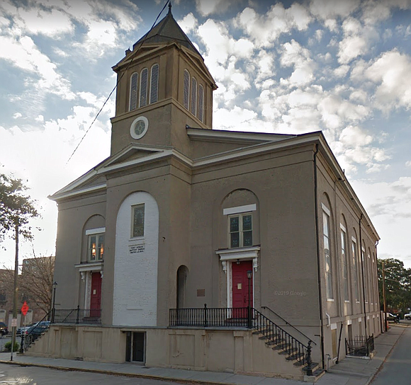 A 160-year-old church believed to be the oldest Black church in the United States and built by enslaved Africans has ...