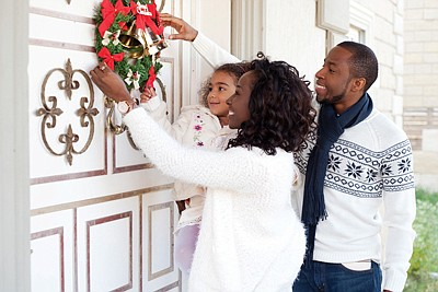 Get started decking the halls this holiday season with these room-by-room decorating tips from the design experts at Invitation Homes, ...