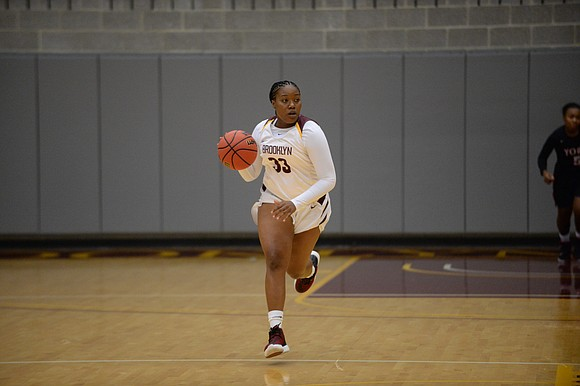 The Brooklyn College women's basketball team is not happy with how last season ended. The Bulldogs lost a heartbreaker to ...