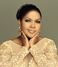 Back by popular demand, renowned Gospel singer and Grammy Award winner CeCe Winans joins the BSO and the Morgan State University Choir in concert on December 19 and 20, 2019 at the Meyerhoff in Baltimore.