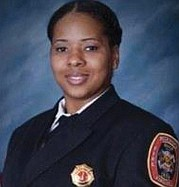 """She was the best of the best,"" Richmond Fire Chief Melvin Carter said."