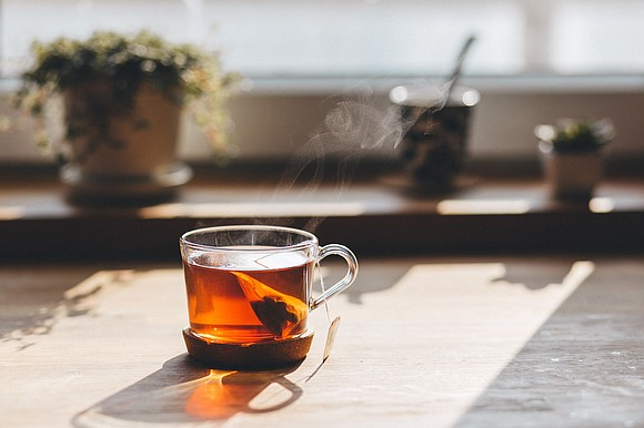 On Dec.15, 2019, which is also International Tea Day, Wellness Tea Therapy, LLC will host a ribbon-cutting ceremony to introduces ...