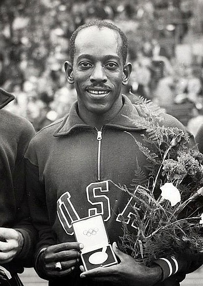 When Harrison Dillard, the four-time Olympic gold medalist, died on Nov. 15, there wasn't the fanfare and notice he received ...