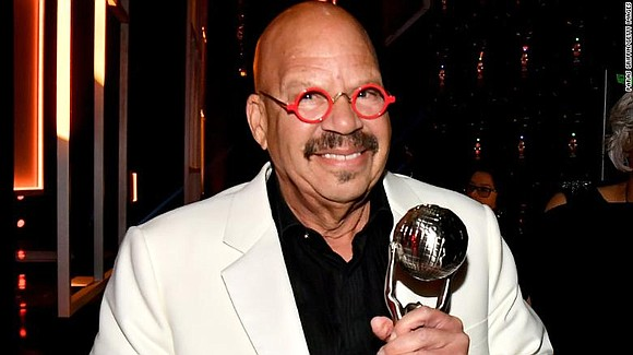 """Oh, oh, oh, it's the Tom Joyner Morning Show!"" has been heard for the last time."