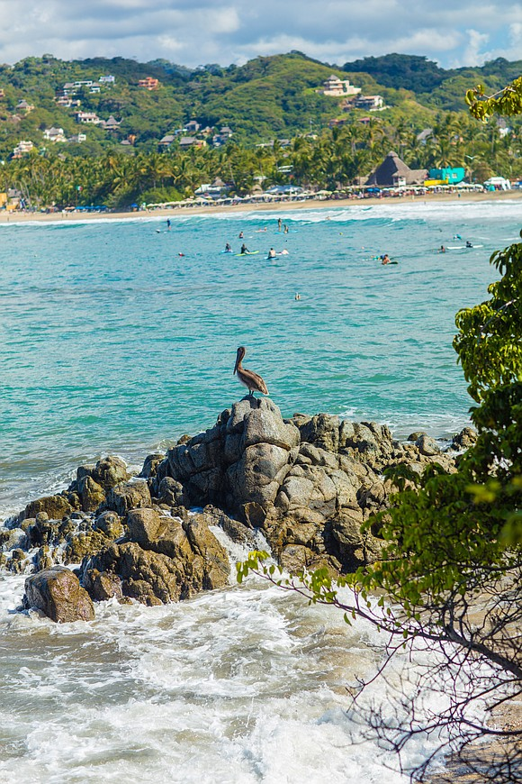 Sayulita is one of the best kept secrets in Riviera Nayarit, Mexico.