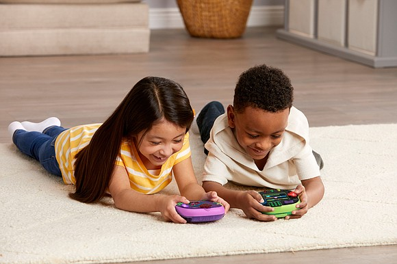 How do you make buying decisions that make both kids and parents happy? And how do you choose video games ...