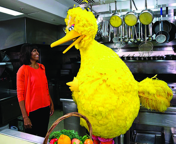 Growing up, Sesame Street was a way of life. Modeled after a brownstone neighborhood in Harlem, it was familiar yet ...