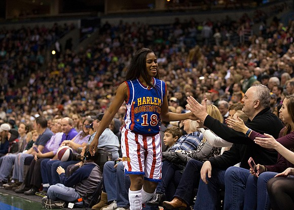 The internationally known Harlem Globetrotters will be entertaining New York area audiences this weekend, starting with a game at Madison ...