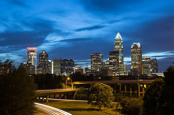 There's a lot of chatter about Charlotte. It's been called the top travel destination in the Carolinas and one of ...
