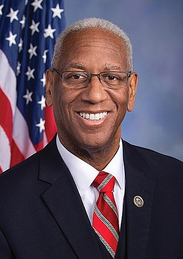 Congressman A. Donald McEachin of Richmond is sponsoring a Black History Month essay contest for middle and high school students ...
