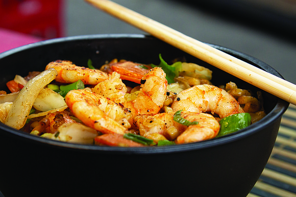 For those who are always on the go, it can be difficult to find time to whip up meals and ...