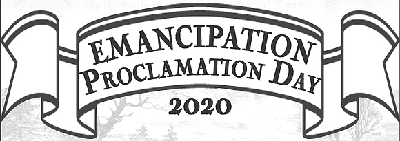 The Rev. Darran Brandon, pastor of First Calvary Baptist Church in Norfolk, will speak at the annual Emancipation Proclamation Day ...