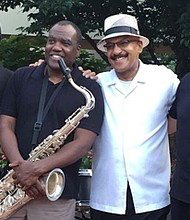 Greg Hatza ORGANization will perform a tribute to Jimmy McGriff with Robert Shahid, Brian Kooken and Benny Russell on Wednesday January 1, 2020 from 12 noon until 3:30 p.m. for their New Years Day Extravaganza at the Caton Castle Lounge on Caton Avenue and Hilton Street. For more information, call 410-566-7086.