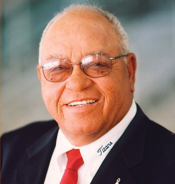 With his health declining, Herman Boone was still mapping out football strategy as if he were about to walk the ...