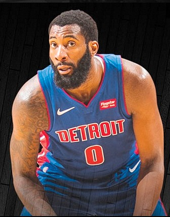Andre Drummond is building a case to be recognized as the NBA's top rebounder of the 21st century.