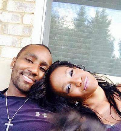 The ex-partner of the late Bobbi Kristina Brown, has died.