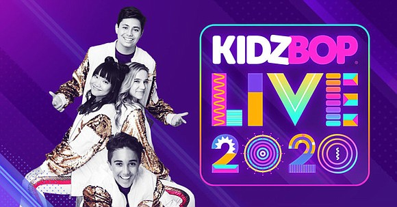 KIDZ BOP, the #1 music brand for kids, announced today their brand-new tour, KIDZ BOP Live 2020. In partnership with ...