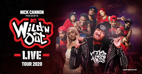 Multi-hyphenate entertainer Nick Cannon announced his wildly popular MTV Wild 'N Out Live tour will return with dates all over ...