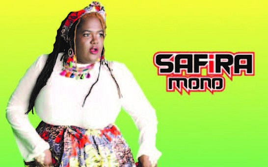 Reggae artiste Safira Mono is getting a lot of flak from several individuals in various countries including Jamaica, Haiti and ...