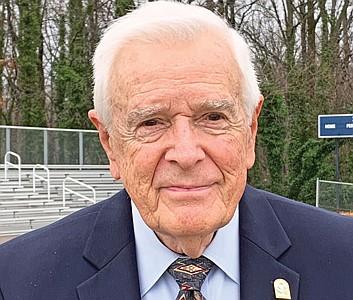 Richard Callahan. Peacemaker Award