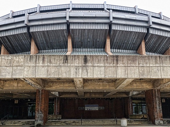 Dominion Energy is more entwined in the $1.5 billion Coliseum replacement and Downtown redevelopment proposal than previously disclosed.