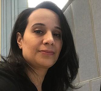 Fatiha Belfakir