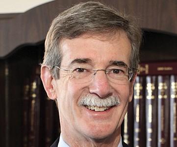 Brian E. Frosh, Courageous Leadership Award