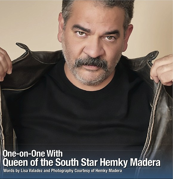 Without a doubt, Hemky Madera is a rising star. Every role he has been casted for, his stand out performances ...