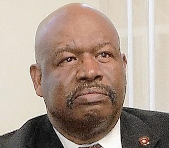 Gregory Lawrence Alan Hilliard Legum Civil Rights Award