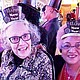 My dear friend, Camay Murphy with her friend Leslie Imes brought the New Year in having fun and enjoying life.