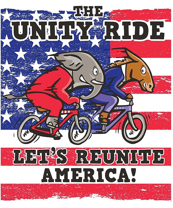 """""""The Unity Ride,"""" a new documentary from Richmond's Soulidifly Productions about two cyclists traveling an old slave escape route on ..."""