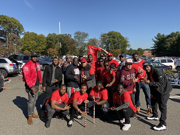 This past Sunday, The Metro NYC five families, New York Alumni, Queens Alumni, Bronx Alumni Brooklyn-Long Island Alumni and New ...