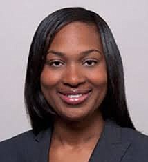 The Honorable Tamika Montgomery-Reeves was publicly...