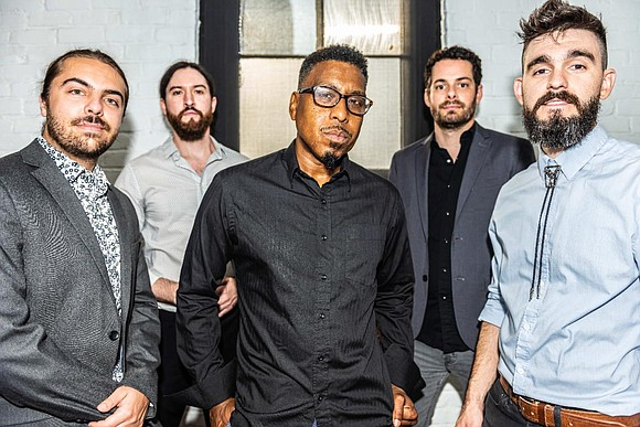 """Austin-based soul band Tomar and the FCs are thrilled to announce the details of their """"Rise Above"""" official album release ..."""