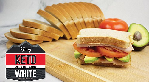 Gone are the days of having limited options for making an excellent sandwich with low carbs
