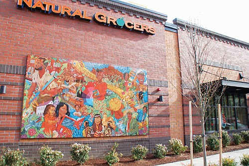 On Martin Luther King Day, 2.5 percent of all Natural Grocers sales across the country will be donated to Jack ...