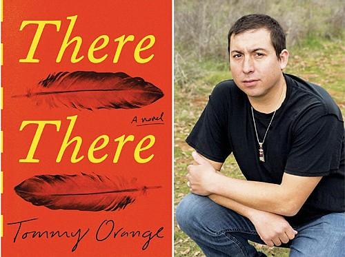 Multnomah County Library invites the community to participate in Everybody Reads 2020, featuring Tommy Orange's debut novel about the urban ...