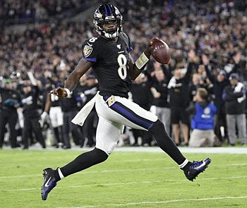 What seemed like such a promising season for the Baltimore Ravens ended with a 28-12 thrashing at the hands of ...