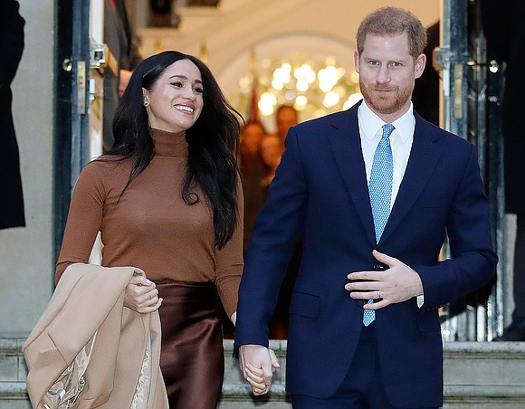Queen Elizabeth has reluctantly agreed to the wish of her grandson, Prince Harry, and his wife, former American actress Meghan ...