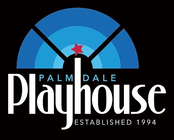 The Palmdale Playhouse, 38334 10th St. East in..