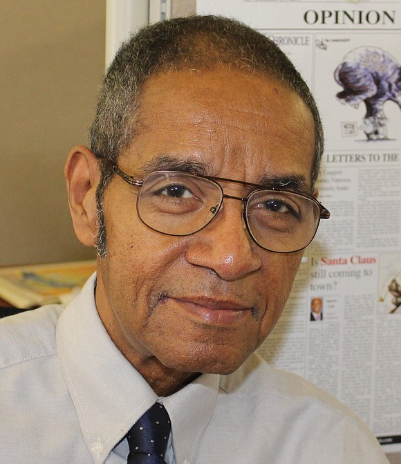 Ron Rogers, a longtime political cartoonist whose start began in 1980 for the former Richmond Afro-American and Planet, died Tuesday, ...