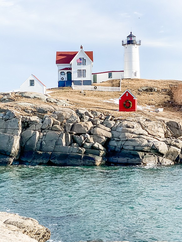 Spring, summer, fall, winter—any time is a good time to go to Maine for a long weekend.