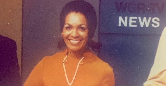 A pioneer in the field of meteorology, Dr. June Bacon-Bercey, an African American, broke barriers by becoming the first woman ...